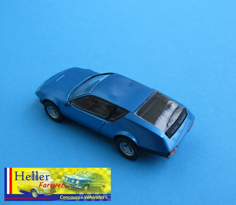 [1/43] Alpine A310 - Page 2 Img_5912
