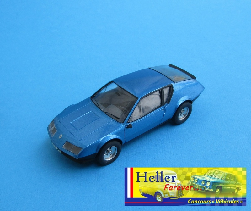 [1/43] Alpine A310 - Page 2 Img_5913