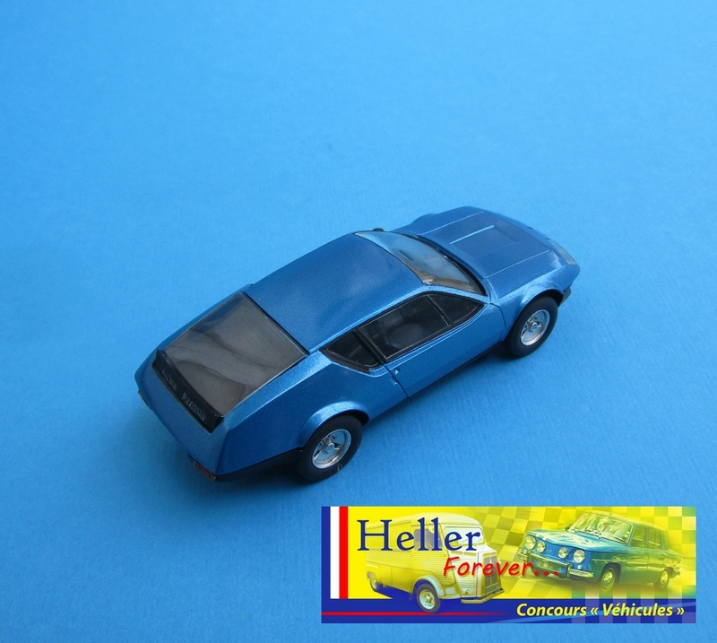 [1/43] Alpine A310 - Page 2 Img_5916