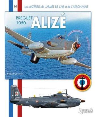 [Aéronavale divers] Breguet Alizé BR 1050 - Page 6 51caqr10