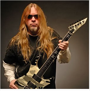 RIP Jeff Hanneman Slayer10