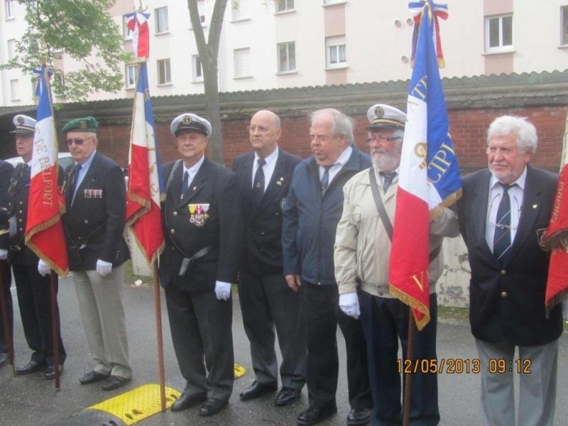 [ Associations anciens Marins ] L'amicale des anciens marins de Colmar 110