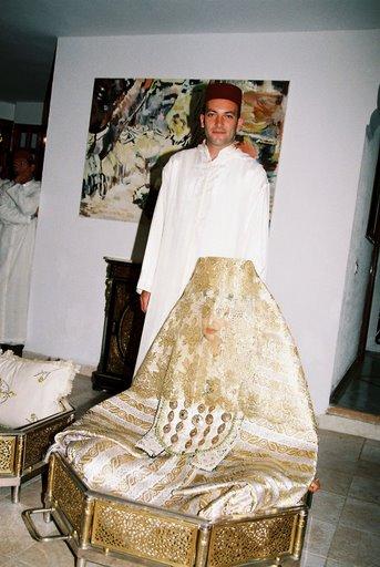 la tenue fassiya Mariam10