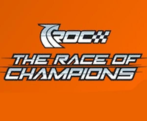 THE RACE OF CHAMPIONS O CAMPEONATO  2009 955ef610