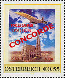Personalisierte - Personalisierte Briefmarken Atp09210