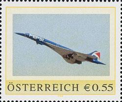 Personalisierte - Personalisierte Briefmarken Atp30010