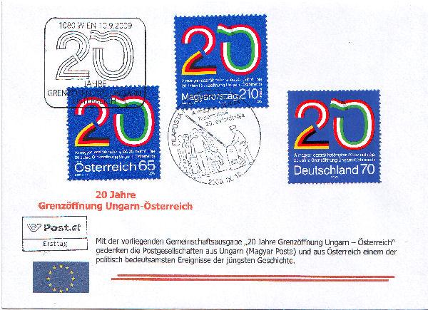 20 Jahre Grenzöffnung Ungarn Österreich Grenza11