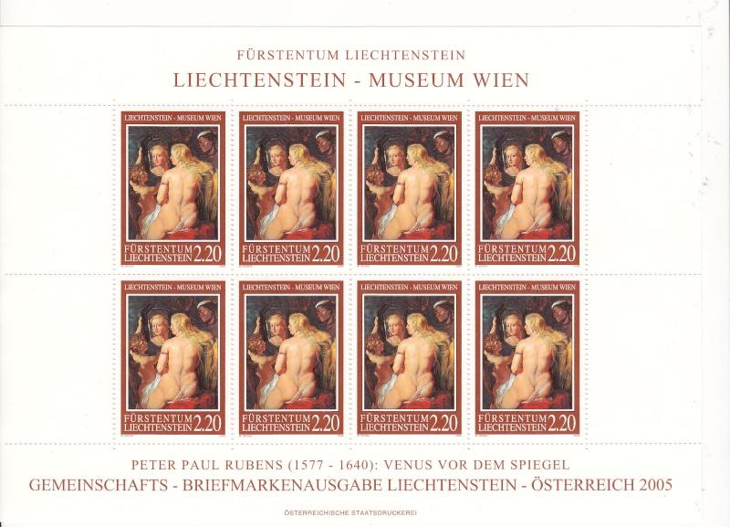 Gemälde von Rubens Lichte10