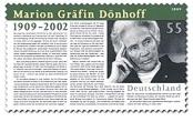 Friedrich Schiller, Gräfin Dönhoff und der Dachs Vs_pc010