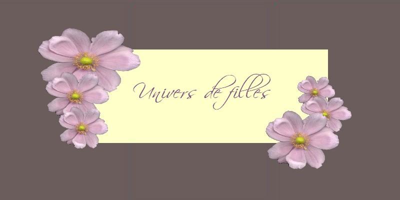 UNIVERS DE FILLES