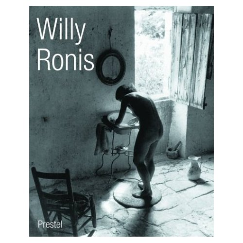 Willy Ronis [Photographe] Livres10