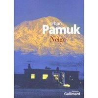 Orhan Pamuk [Turquie] - Page 5 Neige10