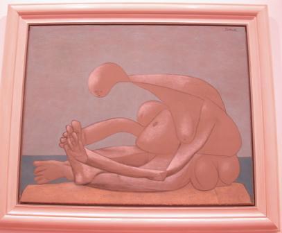 La Plage : Artistes peintres, illustrateurs, photographes... P-pica10