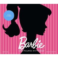 Livres sur Barbie 50° anniversaire 51l07d10