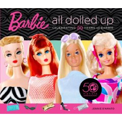 Livres sur Barbie 50° anniversaire 61hwpo10