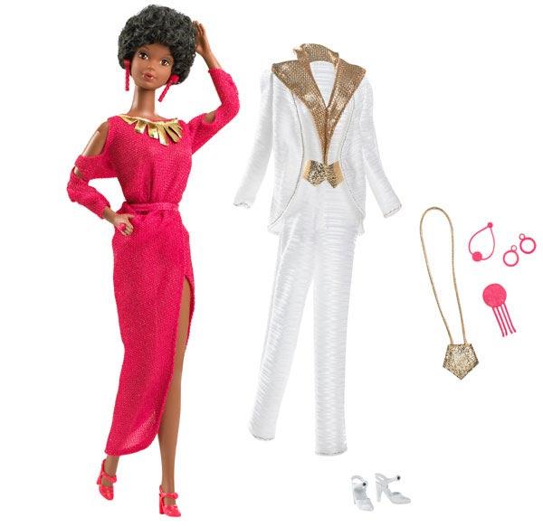 Black Barbie Firstb10