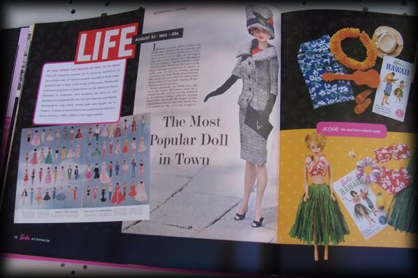 Livres sur Barbie 50° anniversaire Gedc0512
