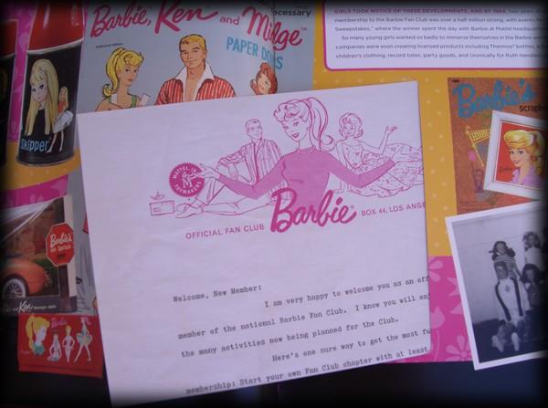 Livres sur Barbie 50° anniversaire Gedc0514