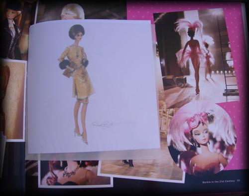 Livres sur Barbie 50° anniversaire Gedc0515