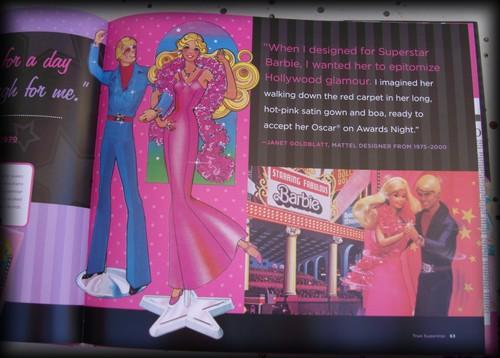 Livres sur Barbie 50° anniversaire Gedc0520