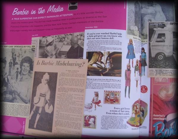 Livres sur Barbie 50° anniversaire Gedc0521