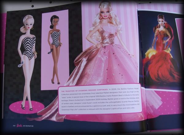 Livres sur Barbie 50° anniversaire Gedc0522
