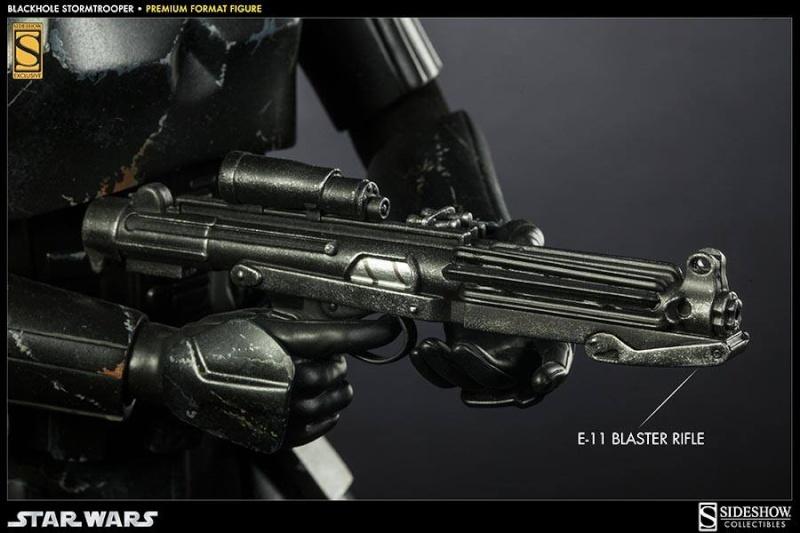Sideshow - Blackhole Stormtrooper Premium Format Figure 58029910