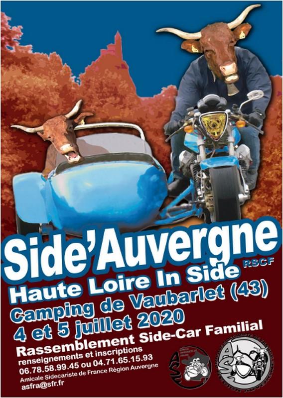 RSCF Auvergne 82869610