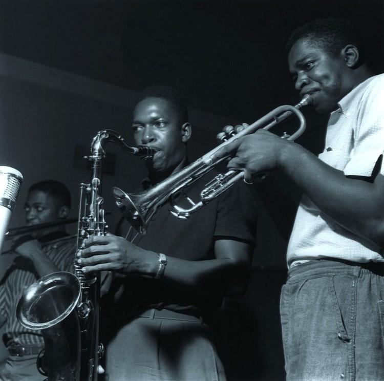 John Coltrane en images 19970610