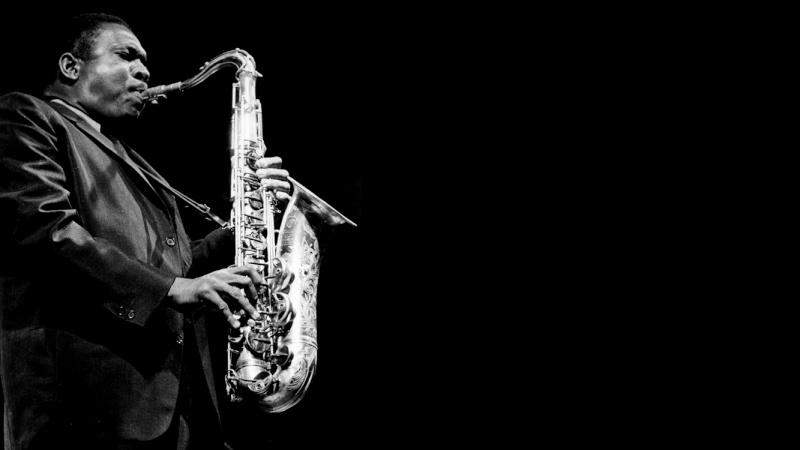 John Coltrane en images 2210