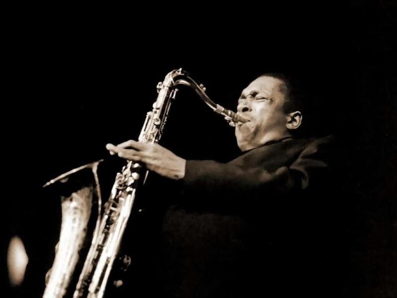 John Coltrane en images 56a26810