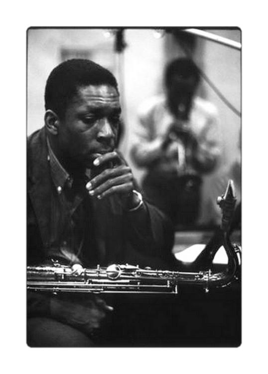 John Coltrane en images - Page 2 710
