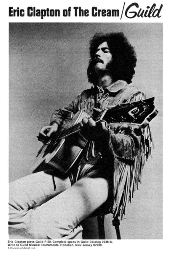 Les 1000 visages d'Eric Clapton - Page 6 99417410