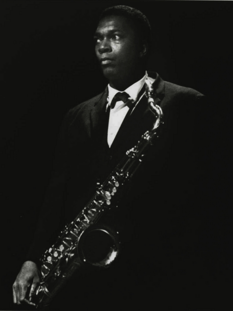 John Coltrane en images Coltra11