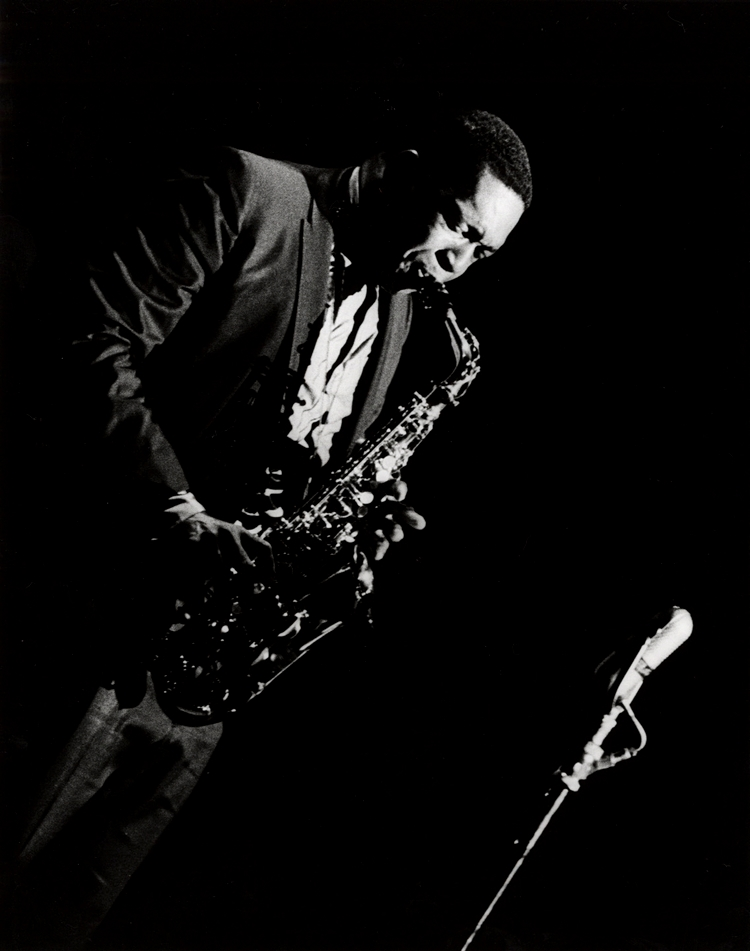 John Coltrane en images Coltra12