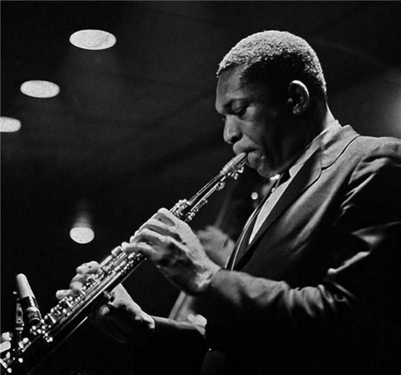 John Coltrane en images - Page 2 Coltra13