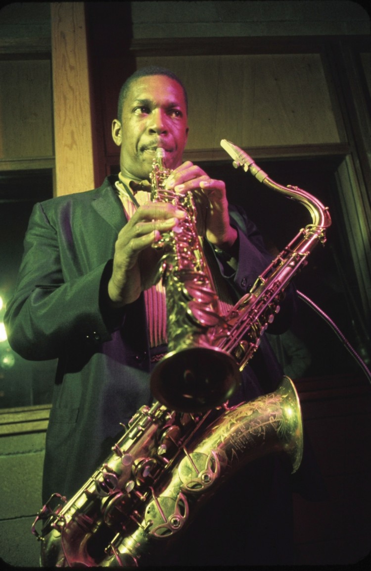 John Coltrane en images Photo_10