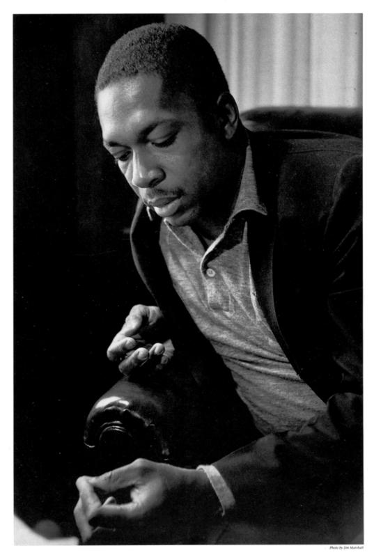 John Coltrane en images - Page 2 Presti11