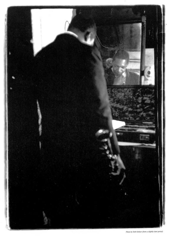 John Coltrane en images - Page 2 Presti13