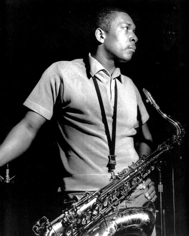 John Coltrane en images - Page 2 Presti14
