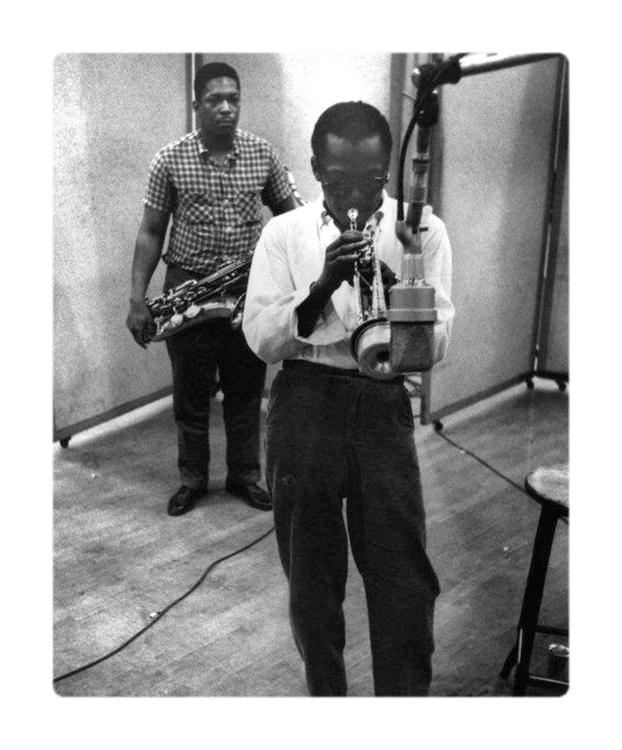John Coltrane en images - Page 2 Sans_t46