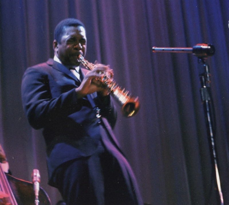 John Coltrane en images Tumblr17