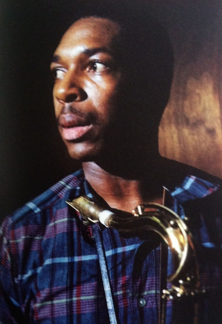 John Coltrane en images Tumblr18