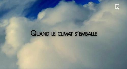 Mère Nature déchaîne sa fureur dans la première semaine de 2012 Climat10