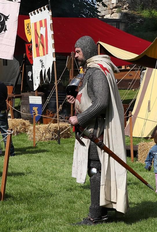 De retour des croisades 2511