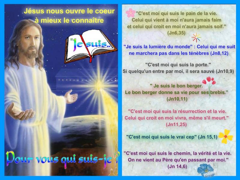 """Dimanche 23 juin 2013 12ème du Temps Ordinaire """"Pour vous qui suis-je?"""" Pizap_47"""