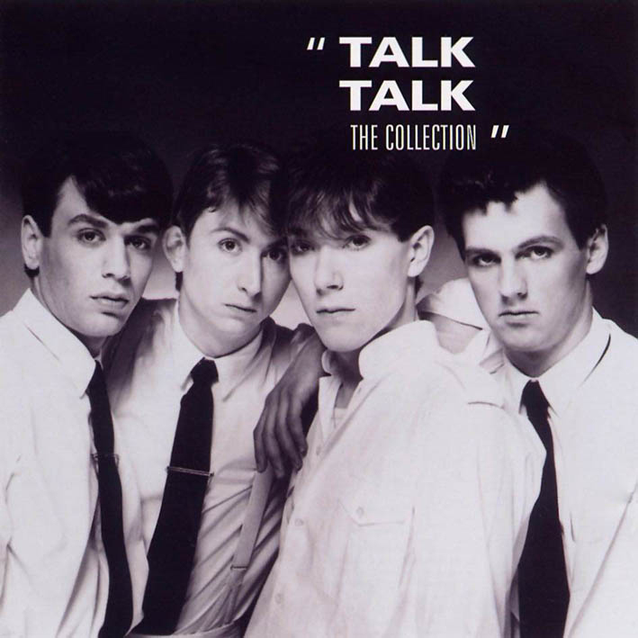 Talk Talk - The Collection 2000_t10