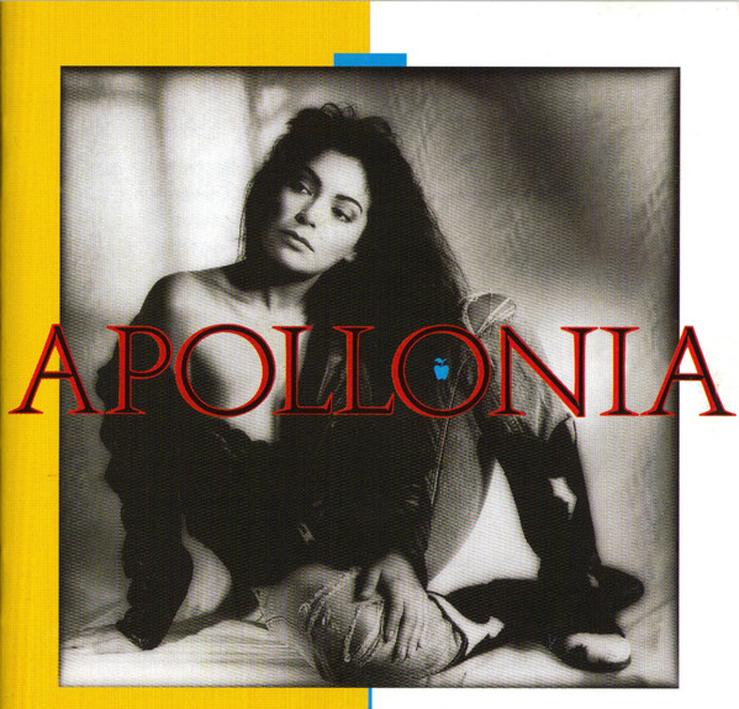 Apollonia - Apollonia (1988) Apollo10