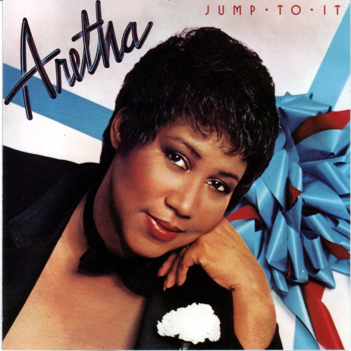 Aretha Franklin - Jump To It (1982) Aretha10