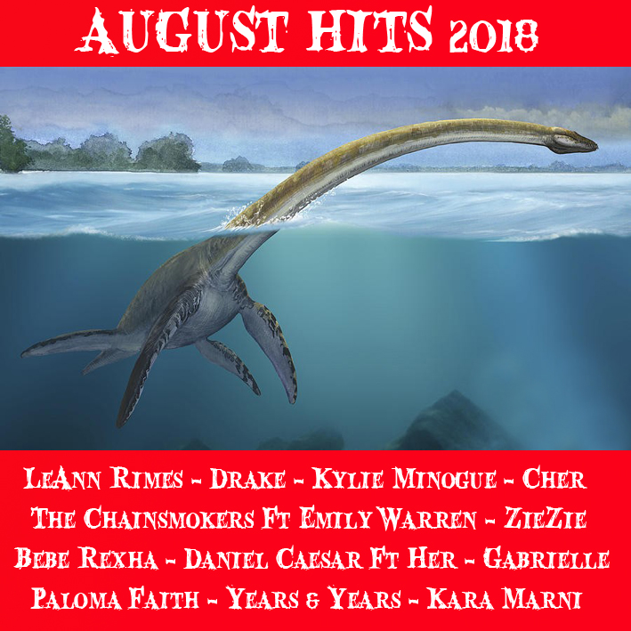 August Hits '18 August10